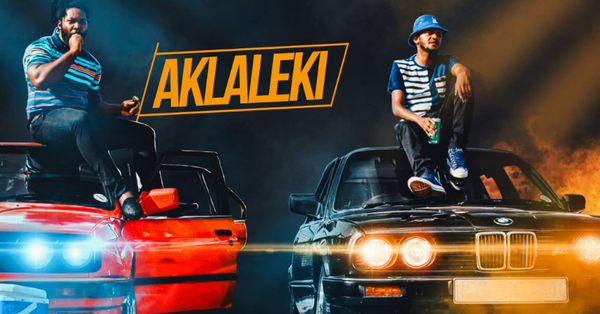 Big Zulu & Kwesta Link Up Rhymes And Bars On New Single 'Aklaleki' 1