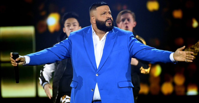 WATCH: DJ Khaled Releases Trailer For 'Father Of Asahd' Album Experience 1
