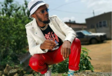 """Kwesta: """"I really want the honesty of my life to be reflected in my music"""""""