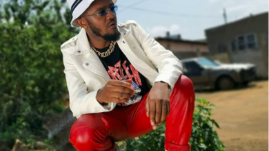 "Kwesta: ""I really want the honesty of my life to be reflected in my music"""