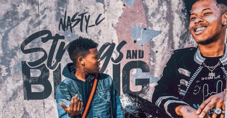Album That Deserves Best SA Hip Hop Award In 2019 According To SA Hip Hop Fans 1
