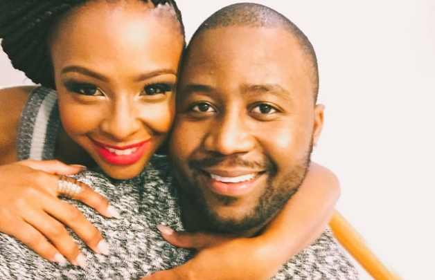 It Seems Boity And Cassper Nyovest Are Ready To Be Parents 1