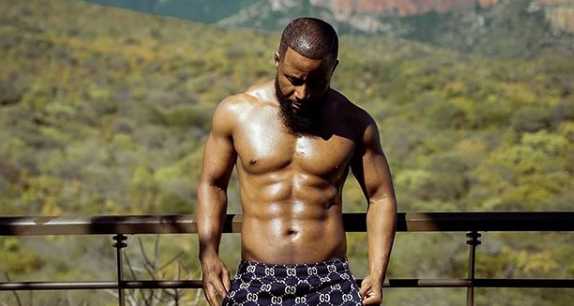 Cassper Tells Ladies To Camp On His Timeline For Sexy Content 1