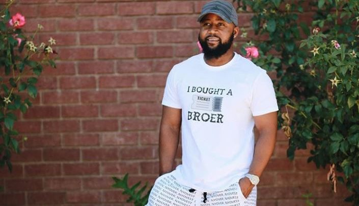 """Cassper Nyovest Calls Out The SAMAs For Being """"Useless"""" AGAIN 1"""