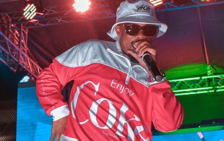 Ma-E Shoots Visuals For Le Vibe Single - SA Hip Hop Mag