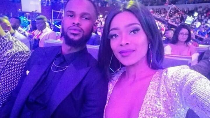 What SA Rappers And Their Partners Wore At The #SAMAs25 1