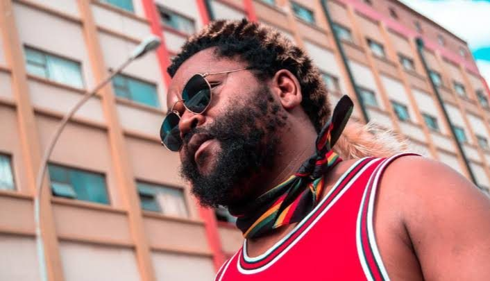Sjava Pours His Heart Out On How Unhappy He Is As An Artist 1