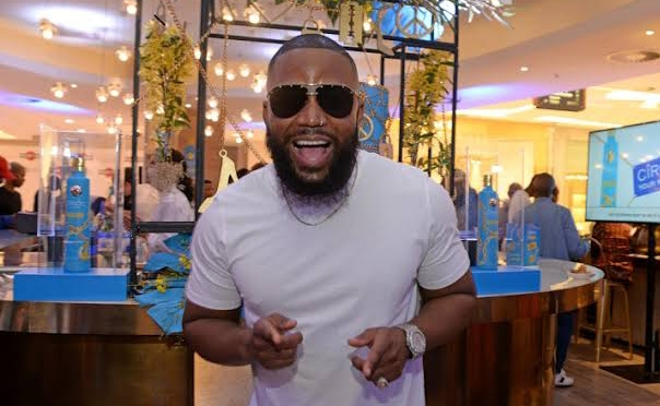 """He is a f*cking problem,"" Cassper Shares His Thoughts On The Big Hash 1"