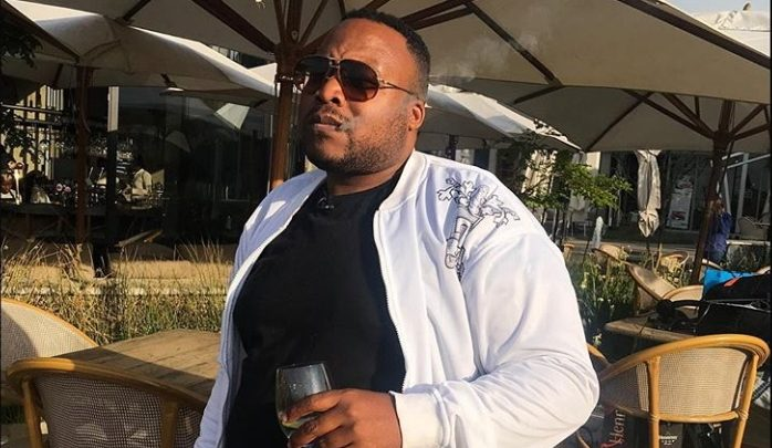 """""""Lil sis really fucked this up,"""" Stogie T Remarks Rogue's New Track Popular Feat. Emtee 1"""