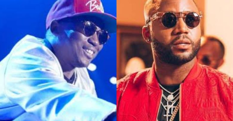 Khuli Chana & Cassper Share Release Date & Art Cover For 'Ichu' Single 1