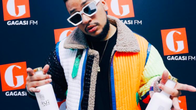 4 SA Rappers Listed On Apple Music's Top South African Artists from the last 4 years