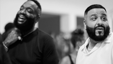 DJ Khaled Bags Another Milestone