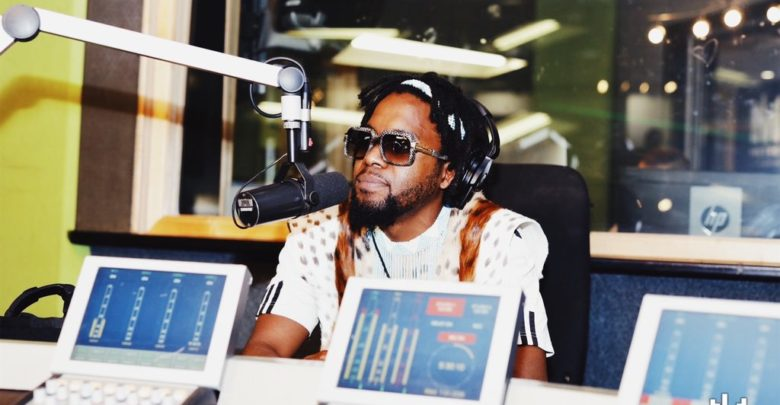 iFani Opens Up About Going Broke, Rising From The Dead And How Fame Affected Him 1