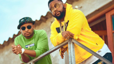 SA Rappers Who Made Apple's Africa's Top Musicians