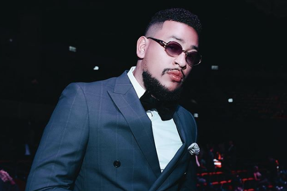 AKA Reacts To Not Being Invited To Perform On Last Year's Global Citizen Festival 1