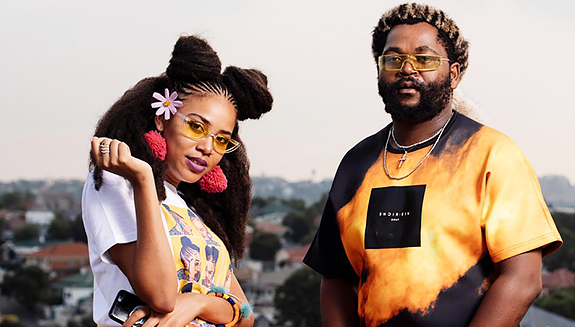 SA Rappers' Reactions To Sho Madjozi Being Recognized By WWE 1